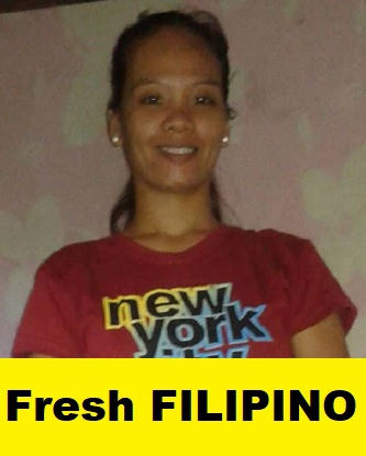 Filipino-Fresh Maid-GLODILYN NICOLAS DE MESA