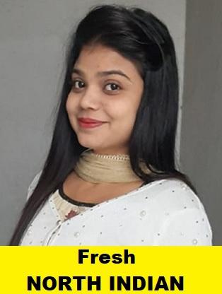 Indian-Fresh Maid-HARMEET KAUR