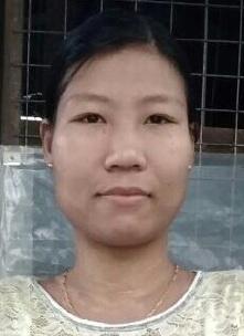 Myanmar-Ex-Singapore Maid-ZIN MAR SHEIN