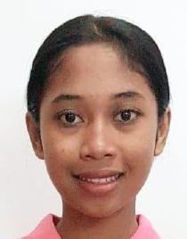 Indonesian-Fresh Maid-RIKA WATI