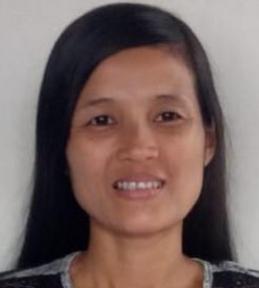 Myanmar-Ex-Singapore Maid-NANT THAZIN NYEIN