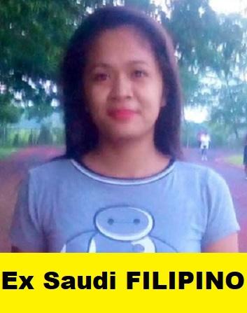 Filipino-Fresh Maid-MELANIE PALISOC