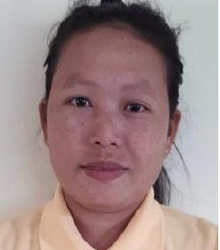 Myanmar-Fresh Maid-TIN MI MI AUNG