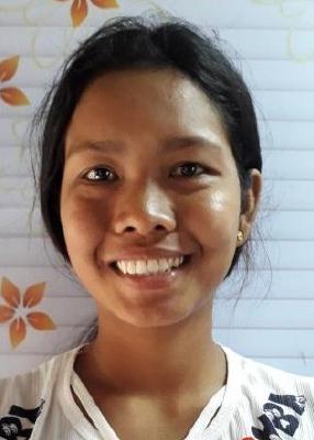 Myanmar Fresh Maid - KHIN SAW HTWE