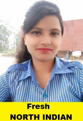 Indian-Fresh Maid-PALWINDER KAUR