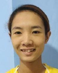 Myanmar-Fresh Maid-YU YU MYAT KYI
