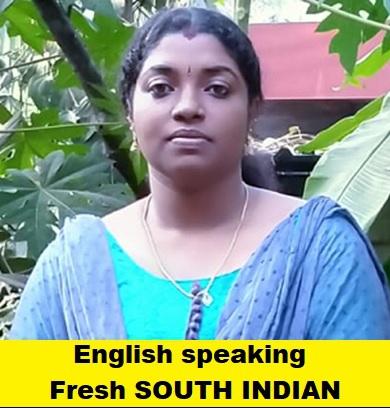 Indian-Fresh Maid-SUPARNA