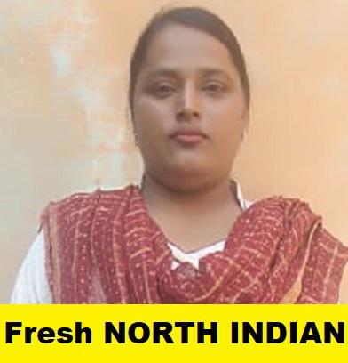 Indian-Fresh Maid-SHARANJIT KAUR