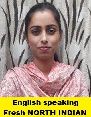 Indian-Fresh Maid-HARCHARAN KAUR