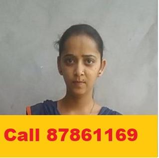 Indian Fresh Maid - Rajni Bala