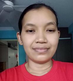 Indonesian-Experienced Maid-SUMARNI