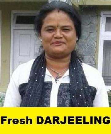 Indian-Fresh Maid-LEENA BASNET