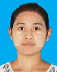 Myanmar-Fresh Maid-KYU KYU AYE