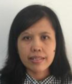 Indonesian Ex-Singapore Maid - Iis Sutianah