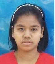 Myanmar Ex-Singapore Maid - PAN EI PHYU