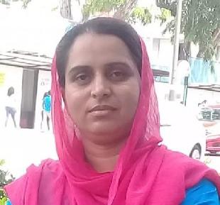 Indian-Experienced Maid-SUNITA RAI