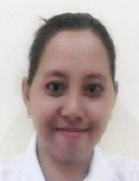 Indonesian-Fresh Maid-HANIK