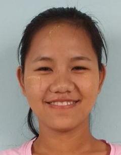 Myanmar-Fresh Maid-ZAM NGAIH CING