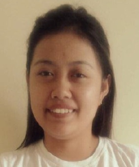 Indonesian Fresh Maid - DEFI SUSANTI
