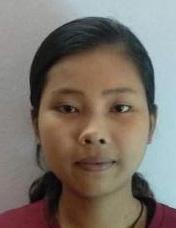 Myanmar-Fresh Maid-AINGYIN