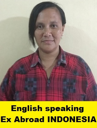Indonesian-Fresh Maid-PARIYEM