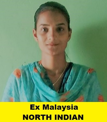 Indian-Fresh Maid-AMANDEEP KAUR