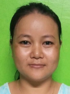 Myanmar-Ex-Singapore Maid-WIN NILA