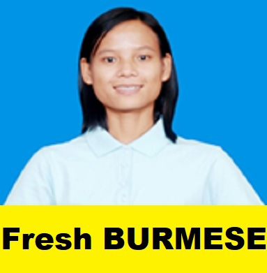 Myanmar-Fresh Maid-PHYU PHYU WIN