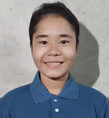 Myanmar-Experienced Maid-EI EI HTWE