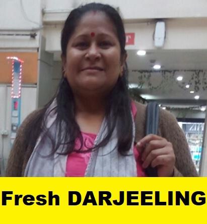 Indian-Fresh Maid-DURGA RAI