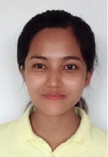 Myanmar Fresh Maid - SOE MYINT AYE