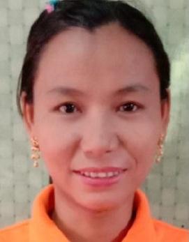 Myanmar-Fresh Maid-AYE MYA THU