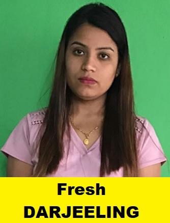 Indian-Fresh Maid-DEEPA SHARMA