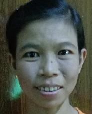 Myanmar-Ex-Singapore Maid-THAE THAE PHYU