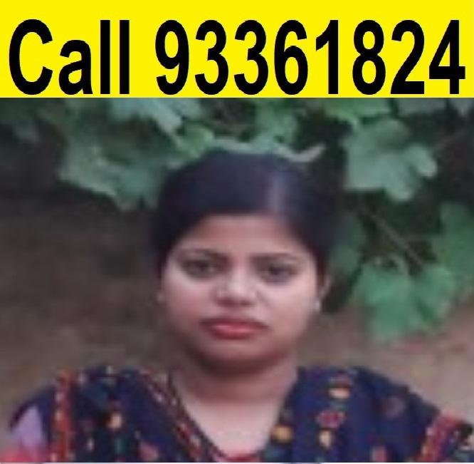 Indian-Experienced Maid-RANI