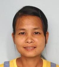 Myanmar Fresh Maid - Maw Maw