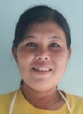 Myanmar-Fresh Maid-KHIN MYO KYI