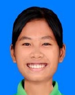 Myanmar Fresh Maid - Cho Zin San