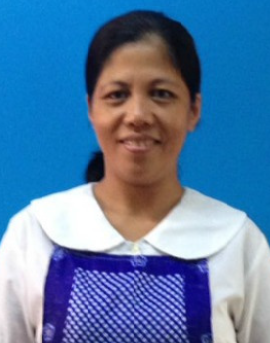 Filipino-Experienced Maid-MARITES GALLATO SINOBAGO