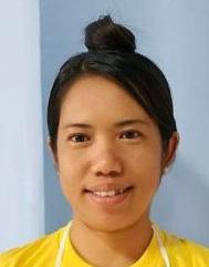 Myanmar-Fresh Maid-EI EI THWIN