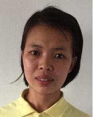 Myanmar-Fresh Maid-NYA NYWE