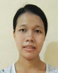 Myanmar-Fresh Maid-NAW LARLAE PHAW