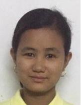 Myanmar-Fresh Maid-WINE WINE AYE