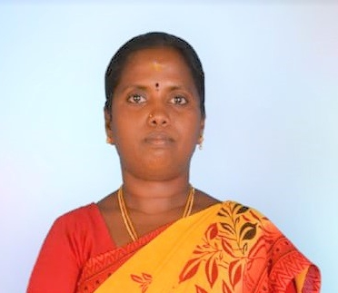 Indian-Experienced Maid-VASANTHARAJA USHA