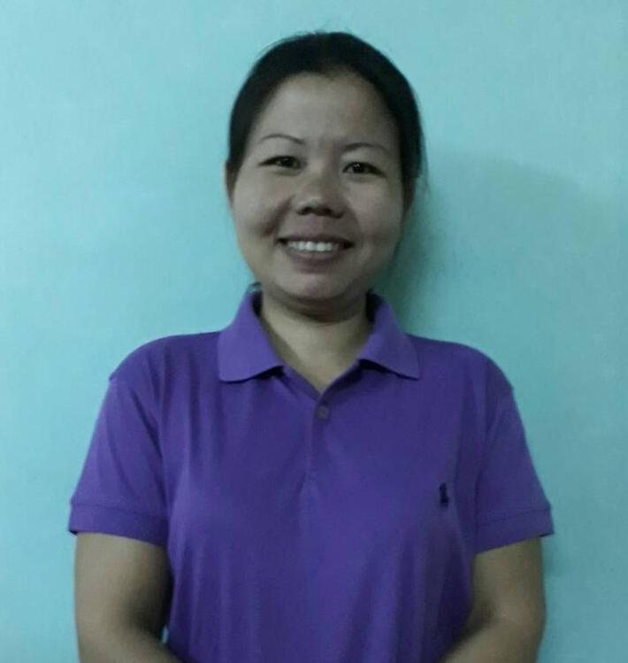Myanmar-Fresh Maid-VAN RAM NGHAK