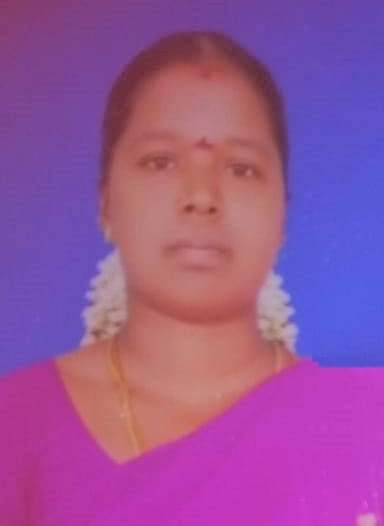 Indian-Experienced Maid-KANNAIYAN VASANTHA