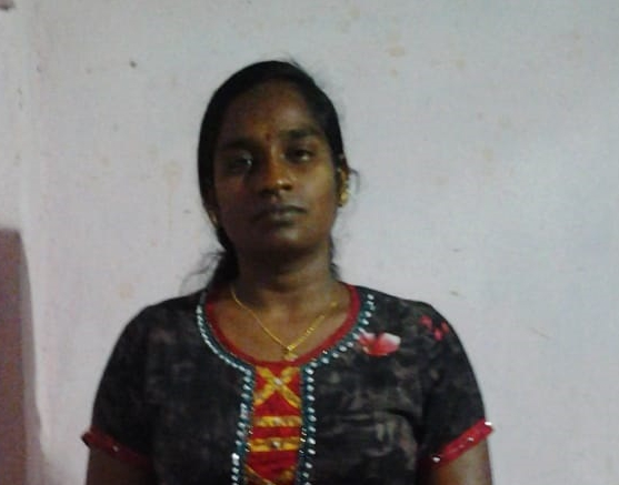 Indian-Experienced Maid-REGU VADIVALAKI