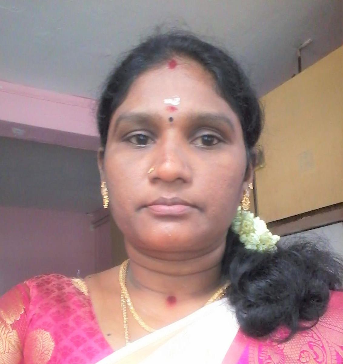 Indian Transfer Maid - Loganathan Valarmathi