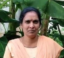 Indian Experienced Maid - Ramamoorthy Vanisri