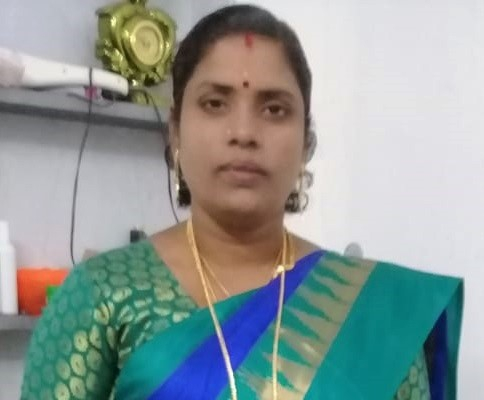 Indian Experienced Maid - Selvam Vanitha
